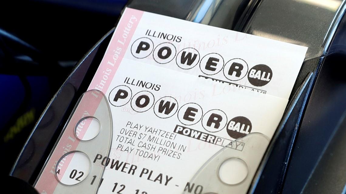 Powerball Jackpot To 750 Million After No Winner Saturday Wusa9 Com