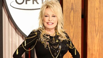 How Celebs Are Giving Back: Dolly Parton Donates $1 Million to Coronavirus Research