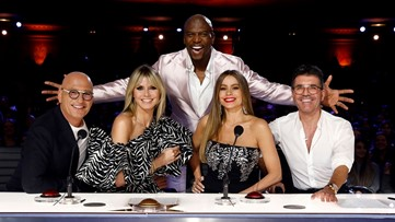 'America's Got Talent' Reopens Auditions Online