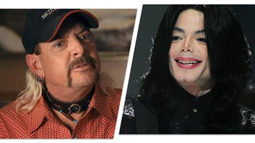 The Dead Alligators From 'Tiger King' Once Belonged to Michael Jackson