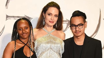 Angelina Jolie Says Son Maddox Will Go Back to South Korea for School Once Coronavirus Pandemic Settles