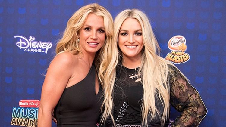 Jamie Lynn Spears Denies Claims Sister Britney Bought Her a Beach Condo