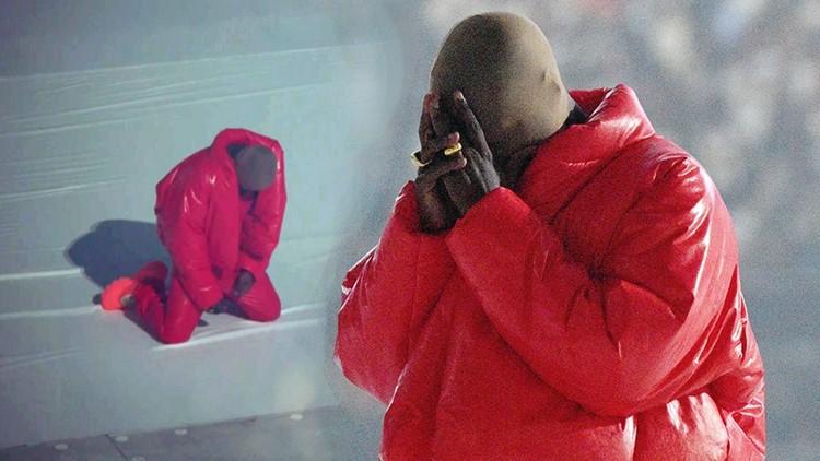 Kanye West Is Living at Atlanta Stadium to Work on 'Donda'
