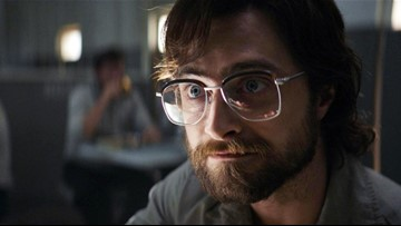 Daniel Radcliffe Plans a Prison Break in 'Escape From Pretoria' Trailer (Exclusive)