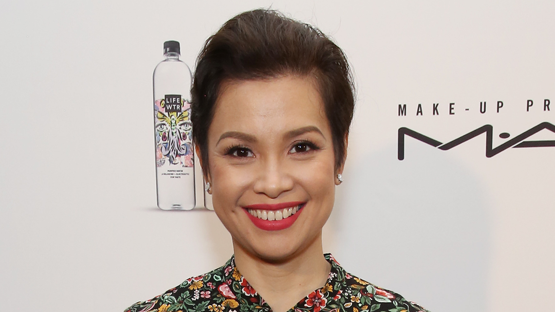 www.wusa9.com: Lea Salonga Talks 'Yellow Rose,' 'Mulan' Criticisms and the Power of BTS (Exclusive)