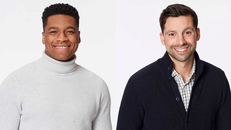 'The Bachelorette's Andrew S. and Michael A. Reveal If They Want to Be the Bachelor (Exclusive)