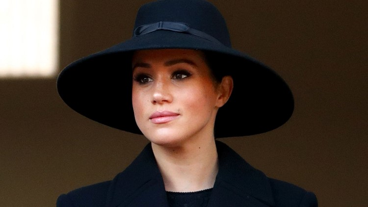 How Meghan Markle Paid Tribute to Prince Philip Without Attending His Funeral