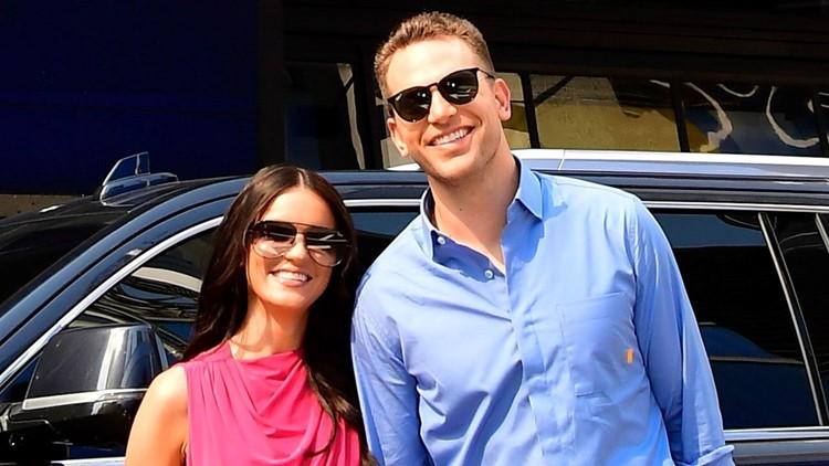 Bachelor Nation's Raven Gates Marries Adam Gottschalk