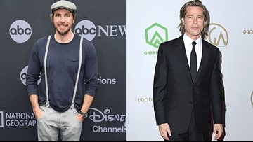 Dax Shepard Talks 'Date' With Brad Pitt: 'I Felt Like Pretty Woman'