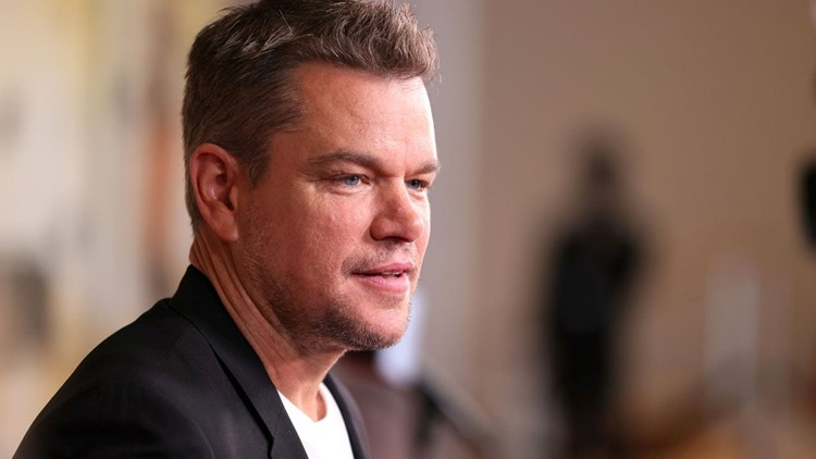 Matt Damon on Why He Got Emotional Over 'Stillwater' Standing Ovation at Cannes Film Festival (Exclusive)