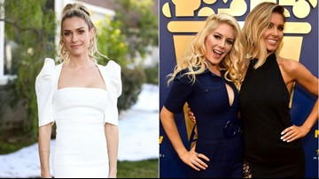 Kristin Cavallari Reunites With 'The Hills' Co-Stars Heidi Montag and Audrina Patridge
