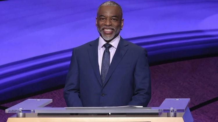 LeVar Burton Is 'Proud' to Honor Alex Trebek's Legacy as He Makes 'Jeopardy!' Hosting Debut