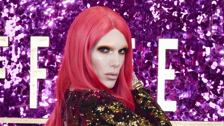 Jeffree Star Shares Update From the Hospital After Scary Car Accident