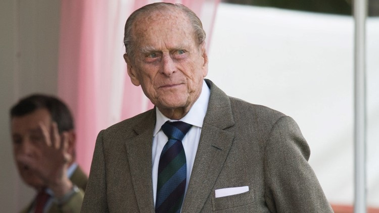 Prince Philip's Funeral: Palace Announces Order of Service for the Ceremony