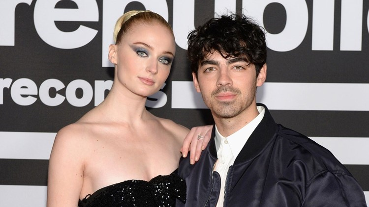 Joe Jonas Reveals the Surprising Pastime He and Wife Sophie Turner Have Argued About During Quarantine