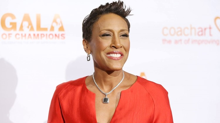 Robin Roberts Believes Her Late Mom Would Be 'Very Pleased' With New Show 'Turning the Tables' (Exclusive)