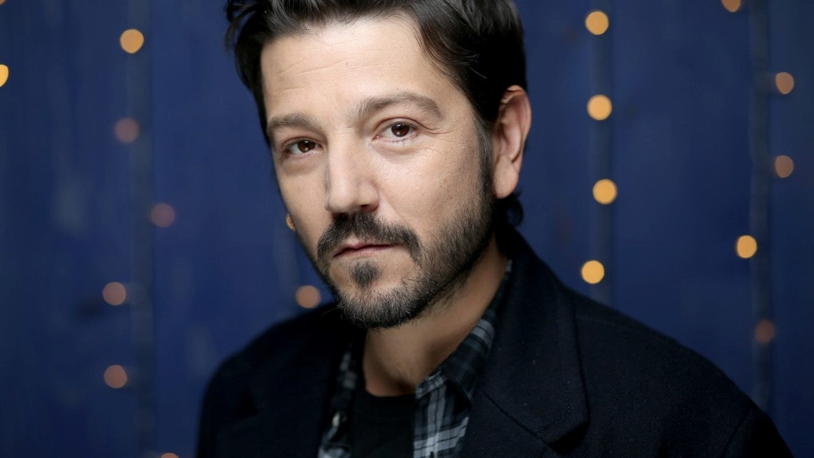 Diego Luna Says His Star Wars Rogue One Prequel Series Will Shoot This Year Exclusive Wusa9 Com