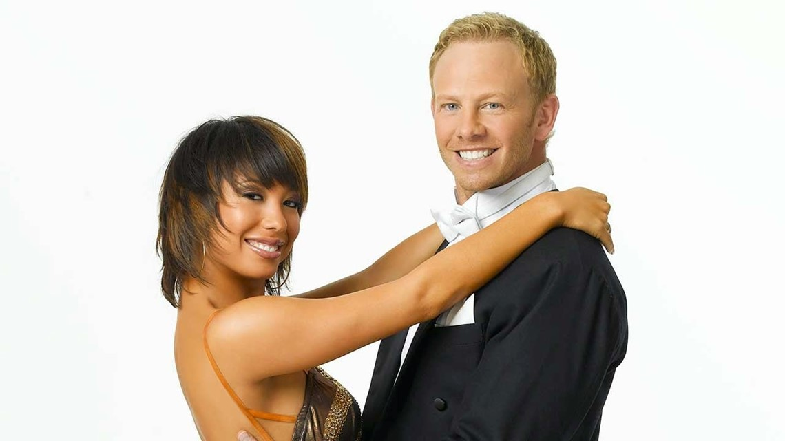 Cheryl Burke Apologizes to Former 'Dancing With the Stars' Partner Ian Ziering for Past 'Nasty' Comments - WUSA9.com