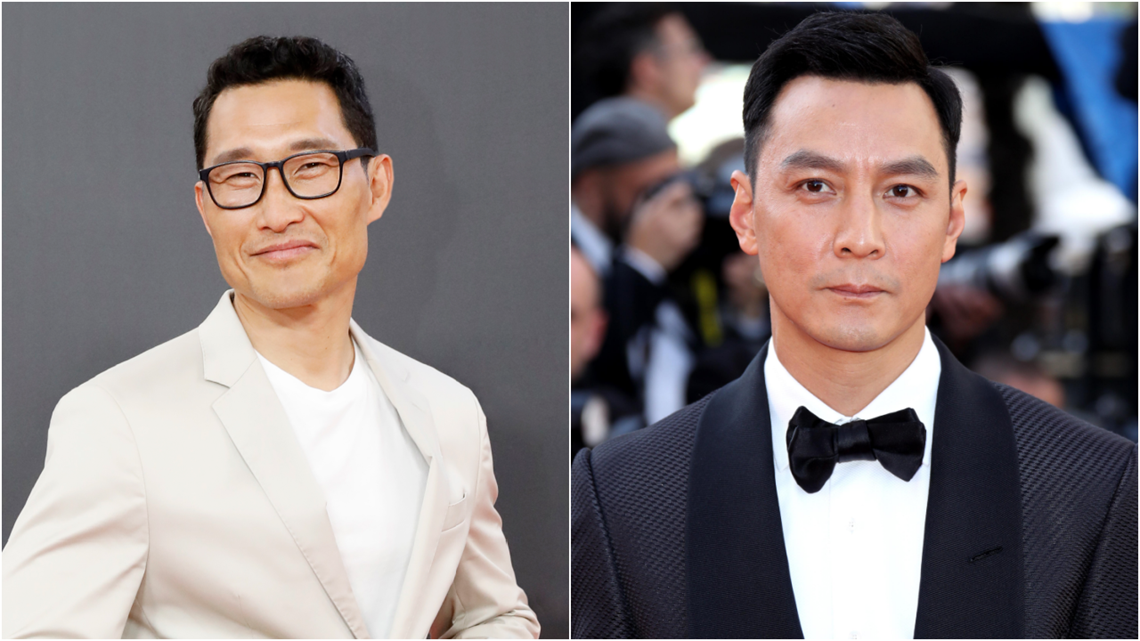 www.wusa9.com: Suspect Charged After Daniel Dae Kim and Daniel Wu Offer k Reward to Find Man Attacking Asian Americans