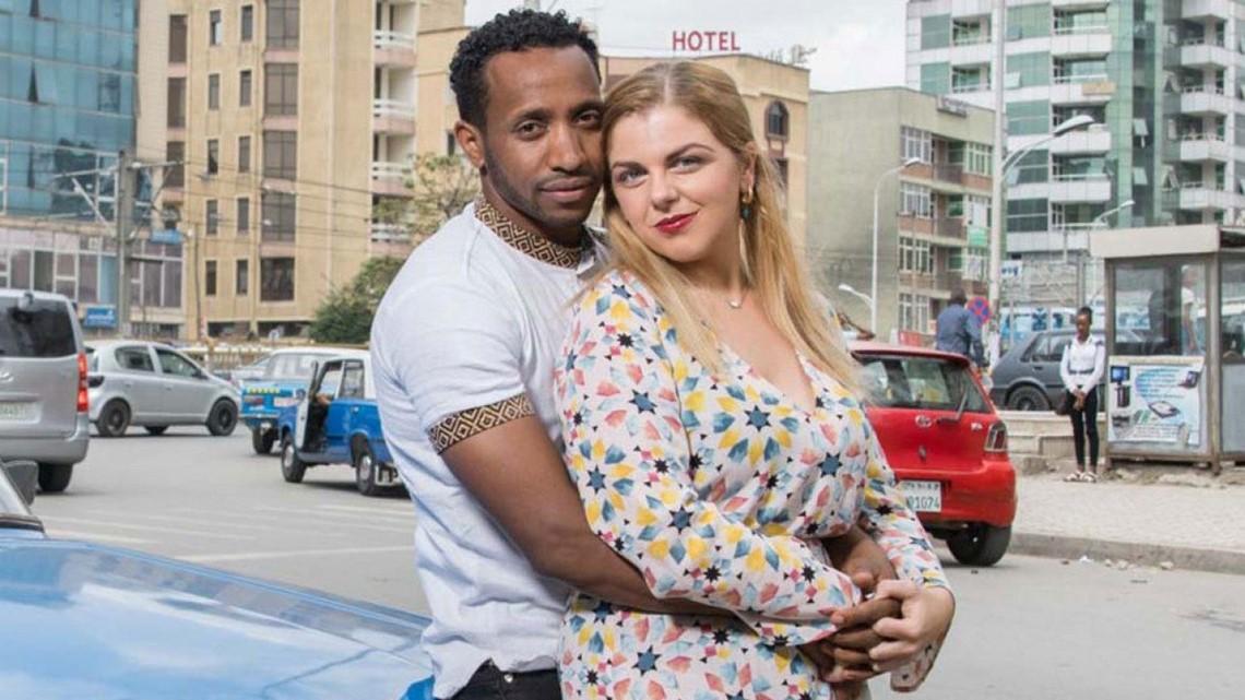 dating american etiopian viteza dating portland mine