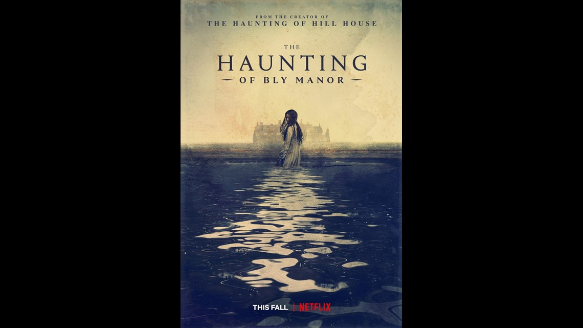The Haunting Of Bly Manor Teaser Trailer Is Full Of Creepy Dolls And New Ghosts Wusa9 Com