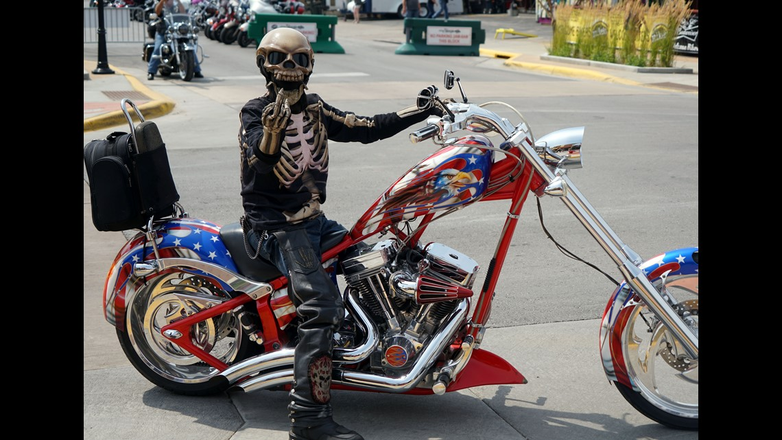 10 Motorcycle Events You Should Attend This Summer