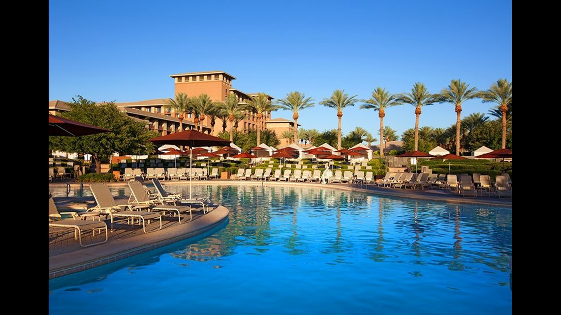 91955dbbbfa Westin Kierland Resort   Spa