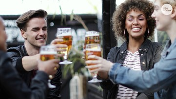 3 facts that show just how much America loves beer
