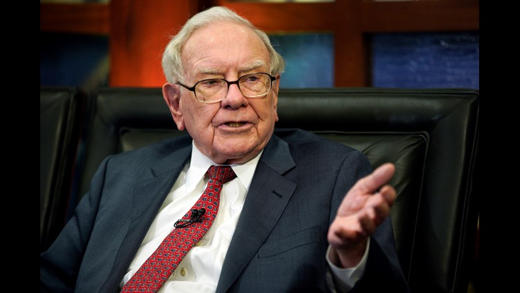 AP BUFFETT MEDIA F USA NE