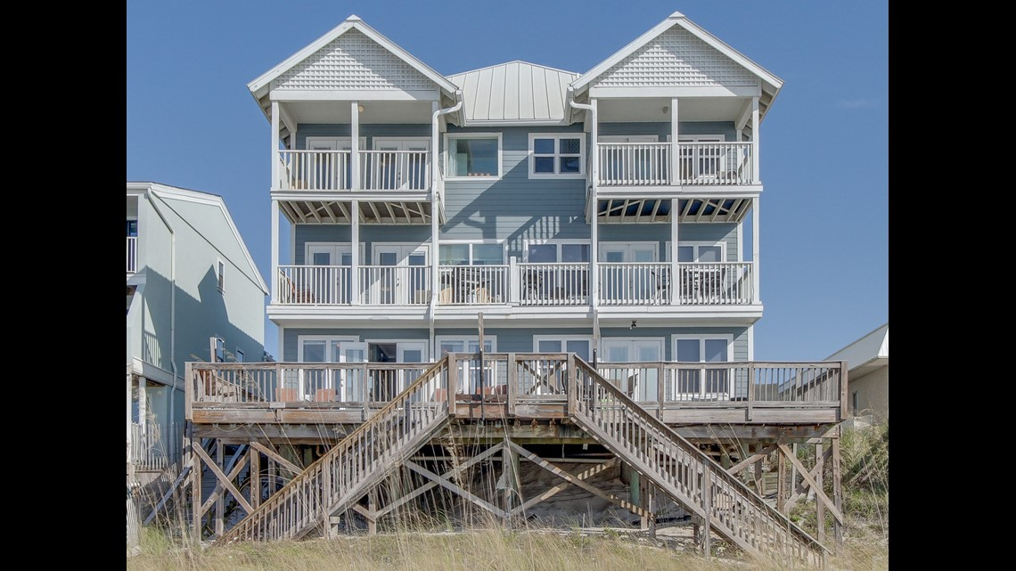 Top 25 markets to buy a vacation rental in the USA | wusa9 com