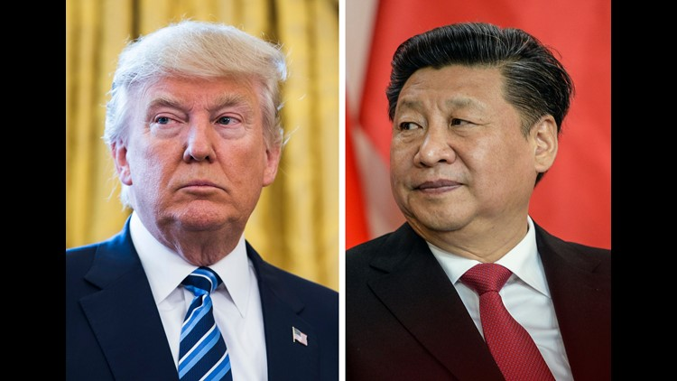 China gained from 'poor' US leadership in past