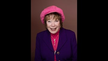 Shirley MacLaine to receive lifetime achievement honor at AARP's Movies for Grownups Awards