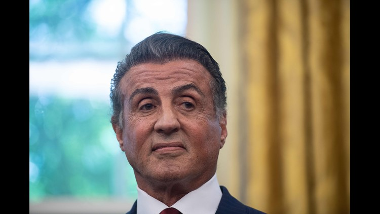 Prosecutors in Los Angeles County are considering whether to file sex-crime charges against Sylvester Stallone possibly dating back to the 1990s. However, the police report was not filed until December 2017.