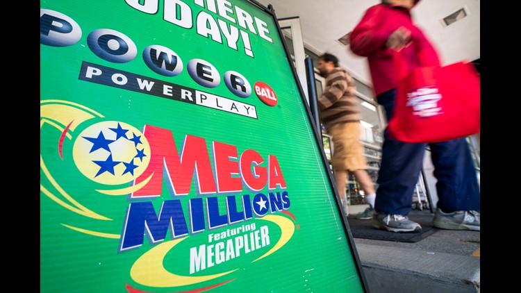 You're lucky! You get another shot at Powerball's bigger