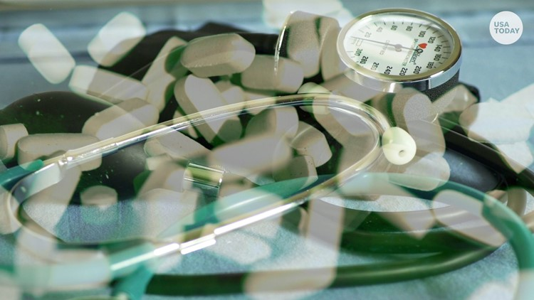 Teva Pharmaceuticals has launched a voluntary recall into two drugs used to treat high blood pressure as more medications face concerns over a possible cancer risk.