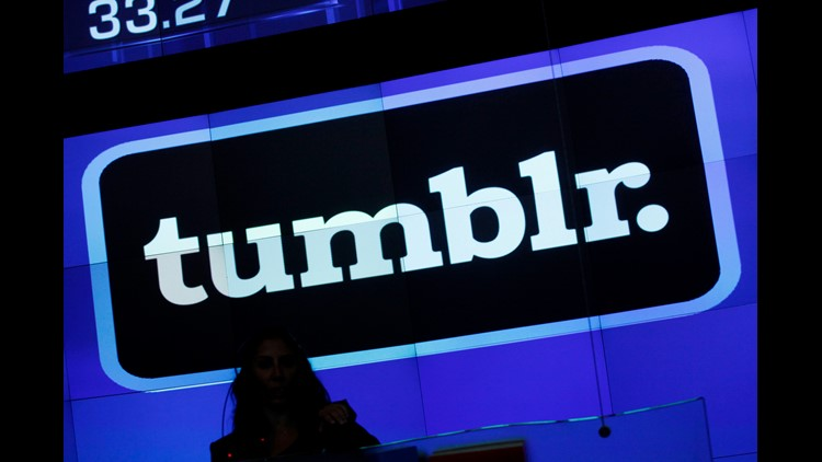 Tumblr ban, Comey and federal shutdown: 5 things you need to know Monday