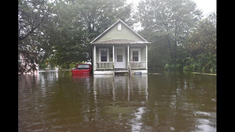 When floodwaters from now-Tropical Storm Florence finally subside and residents are allowed to return to their communities in North and South Carolina, the shift to recovery mode mayseem overwhelming.These tips can help safeguard your finances and health.