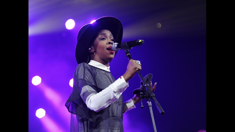 Lauryn Hill Announces Tour to Celebrate 20th Anniversary of Her Debut Album