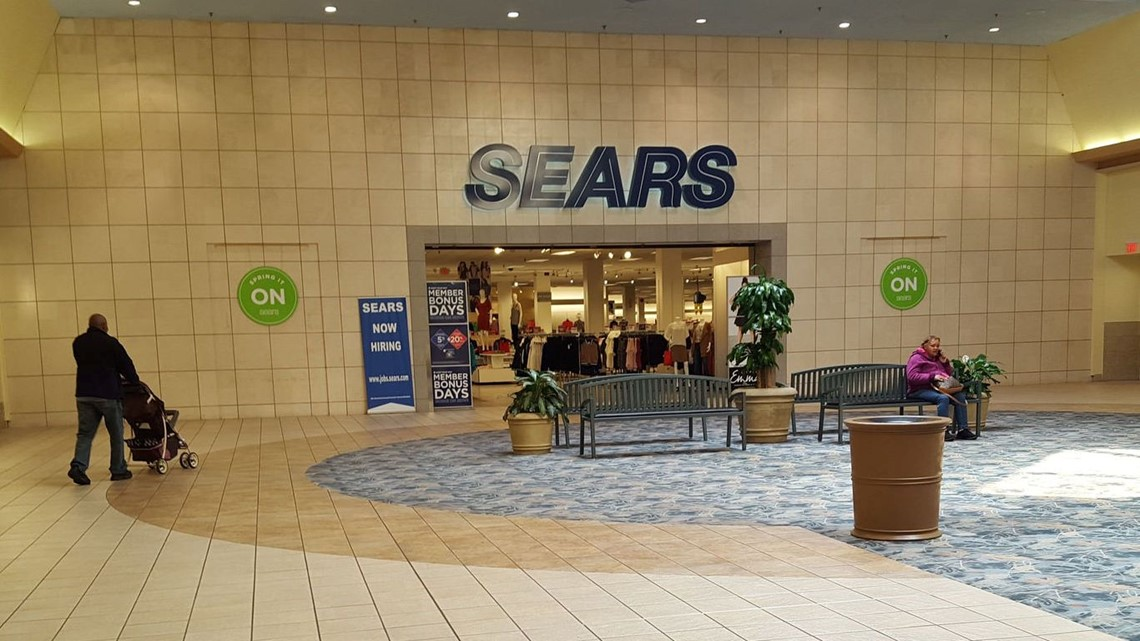 Another 46 Sears and Kmart stores closing in November: Here\'s the ...