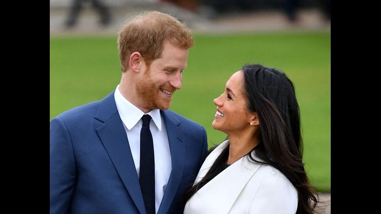 Inside the Royal Wedding: Harry and Meghan - Season 2018