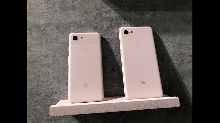 Can the Google Pixel 3 and Pixel 3 XL get you to break up with your