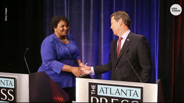Federal judge orders review of all provisional ballots in Georgia, delays deadline for certification