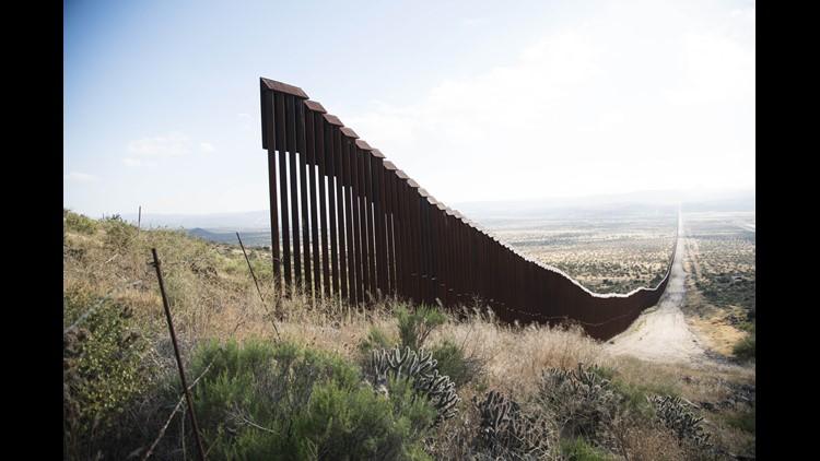 Story Border Wall