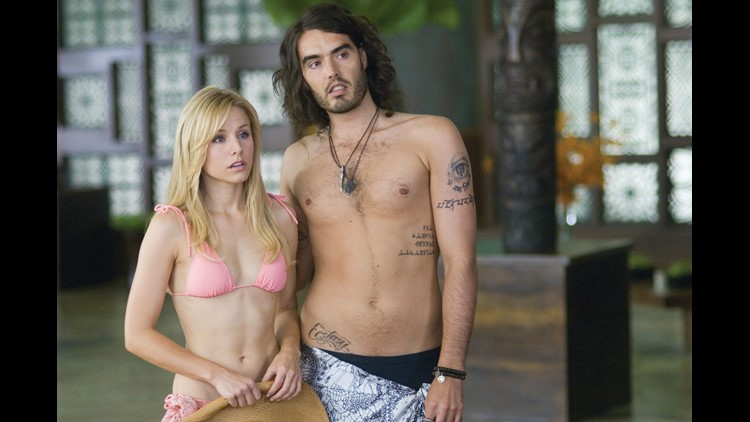 XXX FORGETTING MOV FILM TITLE- FORGETTING SARAH MARSHALL 317 .JPG A ENT