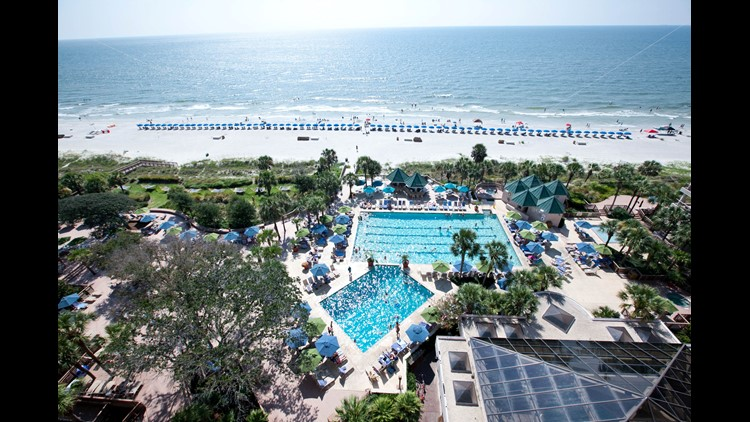 10 Affordable U S Beach Hotels For A Last Summer Getaway Wusa9 Com