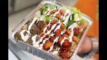 Here are Washington's top 5 halal spots