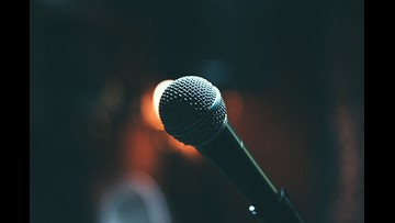 Washington to host a variety of comedy events this week