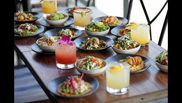 #Trending: Here's what's heating up Washington's food scene this month