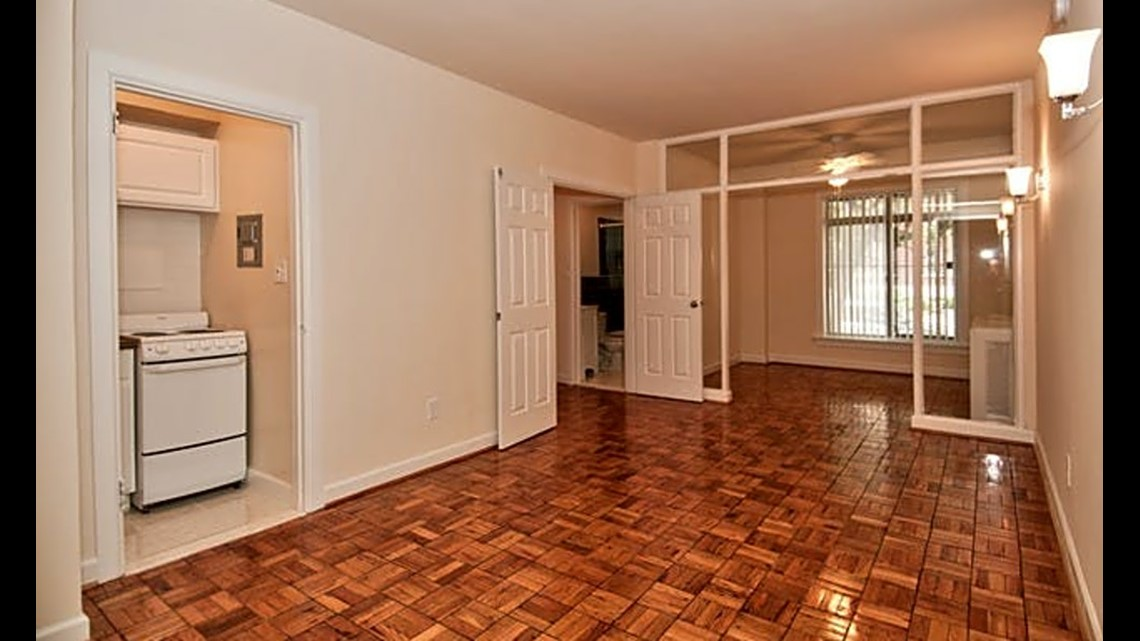 The Newest Budget Apartments For Rent In Foggy Bottom Washington D C Wusa9 Com