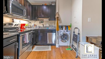 The cheapest apartments for rent in Columbia Heights, Washington